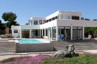 Villa Palmares